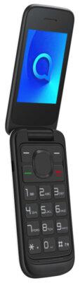 Мобильный телефон Alcatel 2053 (2053D) Pure White 4
