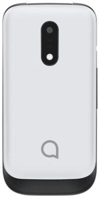 Мобильный телефон Alcatel 2053 (2053D) Pure White 5