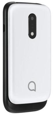 Мобильный телефон Alcatel 2053 (2053D) Pure White 6