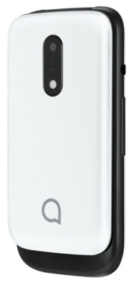Мобильный телефон Alcatel 2053 (2053D) Pure White 7