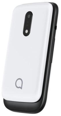 Мобильный телефон Alcatel 2053 (2053D) Pure White 8