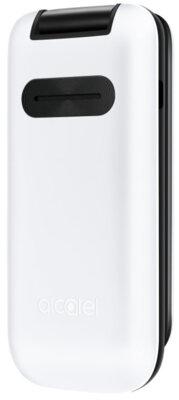 Мобильный телефон Alcatel 2053 (2053D) Pure White 9