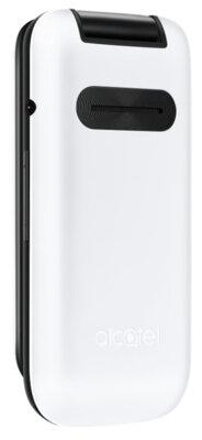 Мобильный телефон Alcatel 2053 (2053D) Pure White 10