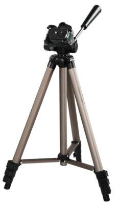 """Штатив HAMA Star 75, 1/4"""" (6.4 мм), 42,5 -125 см, шампань 1"""
