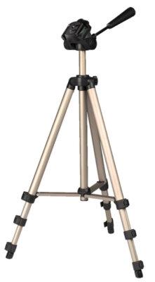 """Штатив HAMA Star 75, 1/4"""" (6.4 мм), 42,5 -125 см, шампань 3"""