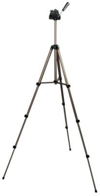 """Штатив HAMA Star 75, 1/4"""" (6.4 мм), 42,5 -125 см, шампань 4"""