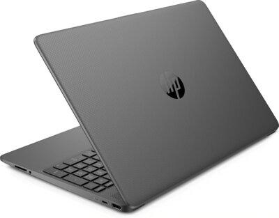 Ноутбук HP Laptop 15-dw2047ur (25S96EA) Grey 4
