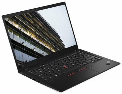 Ноутбук Lenovo ThinkPad X1 Carbon (8th Gen) (20U9004RRT) Black 2