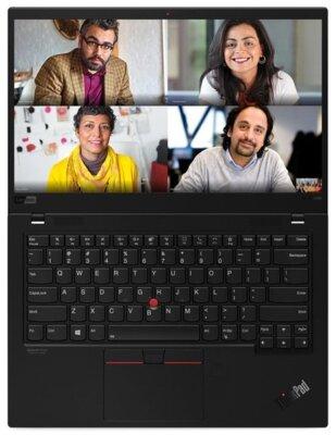 Ноутбук Lenovo ThinkPad X1 Carbon (8th Gen) (20U9004RRT) Black 4