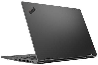Ноутбук Lenovo ThinkPad X1 Yoga Gen 5 (20UB0033RT) Iron Grey 5