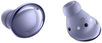 Наушники Bluetooth Samsung Galaxy Buds Pro R190 Phantom Violet 2