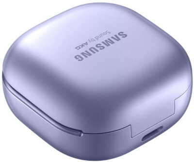 Наушники Bluetooth Samsung Galaxy Buds Pro R190 Phantom Violet 8