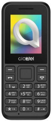 Мобільний телефон Alcatel 1066 (1066D) Black 1