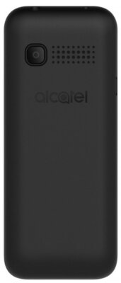 Мобільний телефон Alcatel 1066 (1066D) Black 2