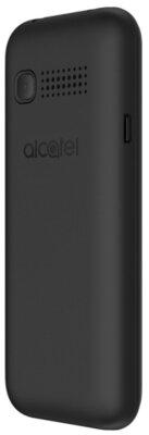 Мобільний телефон Alcatel 1066 (1066D) Black 4