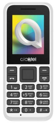 Мобільний телефон Alcatel 1066 (1066D) Warm White 1