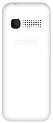 Мобільний телефон Alcatel 1066 (1066D) Warm White 2