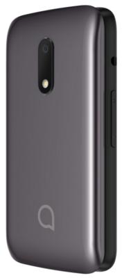 Мобильный телефон Alcatel 3025 (3025X) Metallic Gray 2
