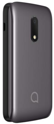 Мобильный телефон Alcatel 3025 (3025X) Metallic Gray 3