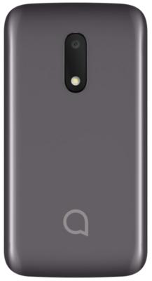 Мобильный телефон Alcatel 3025 (3025X) Metallic Gray 4