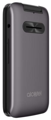 Мобильный телефон Alcatel 3025 (3025X) Metallic Gray 5