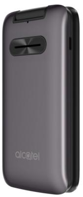 Мобильный телефон Alcatel 3025 (3025X) Metallic Gray 6