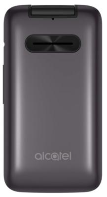 Мобильный телефон Alcatel 3025 (3025X) Metallic Gray 7