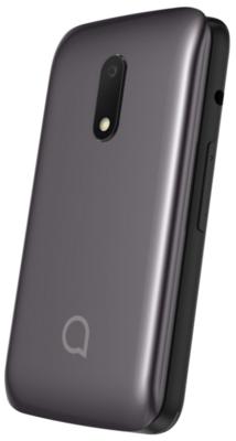 Мобильный телефон Alcatel 3025 (3025X) Metallic Gray 8