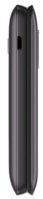 Мобильный телефон Alcatel 3025 (3025X) Metallic Gray 9
