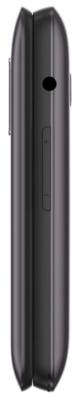 Мобильный телефон Alcatel 3025 (3025X) Metallic Gray 10