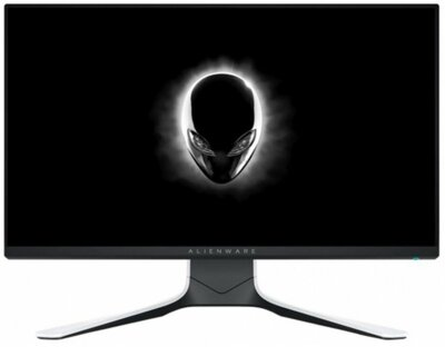 "Монитор 24.5"" Dell Alienware Gaming AW2521HFLA (210-AXRP) Black-White 1"