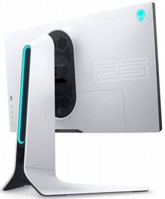 "Монитор 24.5"" Dell Alienware Gaming AW2521HFLA (210-AXRP) Black-White 2"