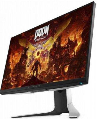 "Монітор 27"" Dell Alienware Gaming AW2720HFA (210-AXVY) Black-White 3"