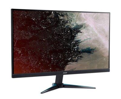 """Монітор 27"""" Acer Nitro VG270UPbmiipx (UM.HV0EE.P01) Black 2"""