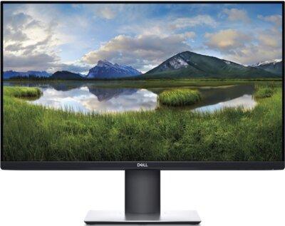 """Монітор 23.8"""" Dell P2419H (210-APWU) Black 1"""