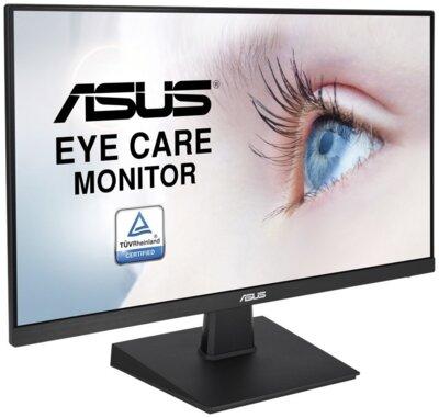 """Монитор 23.8"""" ASUS VA24EHE (90LM0560-B01170) Black 3"""