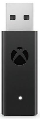 Геймпад Microsoft Xbox One Controller + Wireless Adapter (4N7-00003) 6