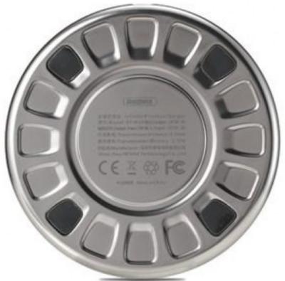 Бездротовий зарядний пристрій Remax Wireless Infinite 5W Black 2
