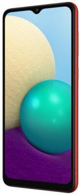 Смартфон Samsung Galaxy A02 (A022/32) Red 4