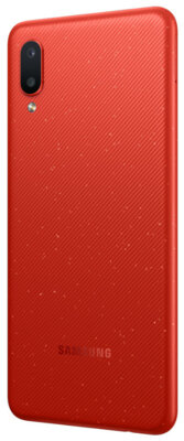 Смартфон Samsung Galaxy A02 (A022/32) Red 8