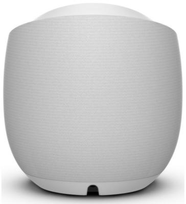 Смарт спікер Belkin + бездротова зарядка Devialet Soundform Elite, white 4