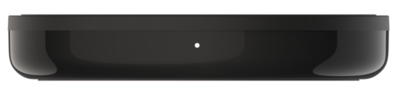 Бездротовий зарядний пристрій Belkin Pad Wireless Charging Qi, 10W, black 3