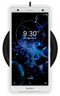 Бездротовий зарядний пристрій Belkin Pad Wireless Charging Qi, 10W, black 5
