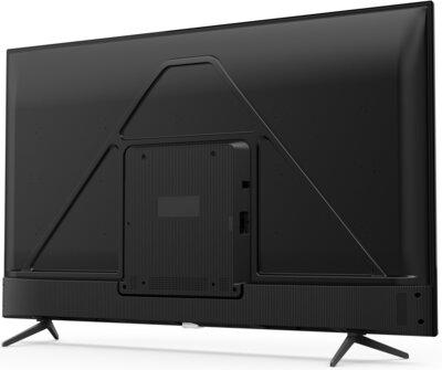 Телевізор TCL 43P615 Black 4