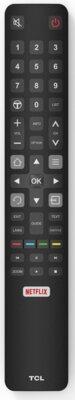 Телевізор TCL 43P615 Black 5
