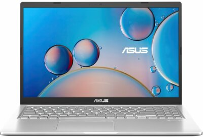 Ноутбук ASUS Laptop 15 X515JF-BQ038 (90NB0SW2-M00730) Silver 1