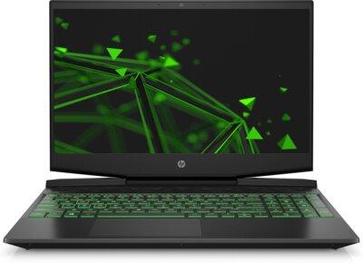 Ноутбук HP Pavilion Gaming 15-dk1027ur (232J3EA) Dark Grey 1