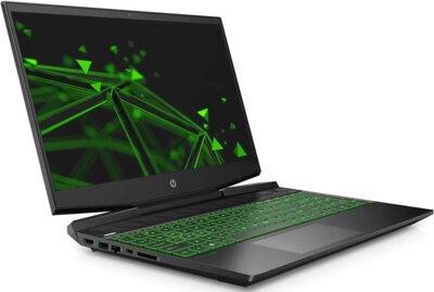 Ноутбук HP Pavilion Gaming 15-dk1027ur (232J3EA) Dark Grey 2
