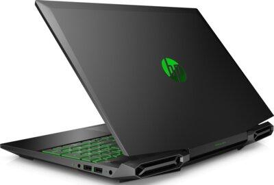Ноутбук HP Pavilion Gaming 15-dk1027ur (232J3EA) Dark Grey 5