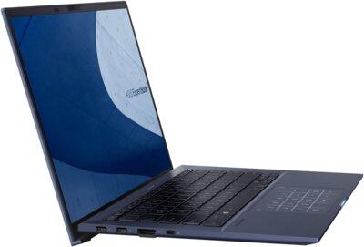 Ноутбук ASUS ExpertBook B9 B9400CEA-KC0258 (90NX0SX1-M03060) Deep Blue 2